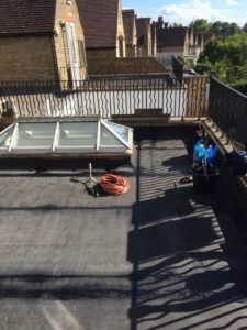 65-calton-avenue-Ray-Jones-Roofing-London
